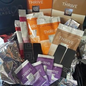 Thrive 4 Day Experience